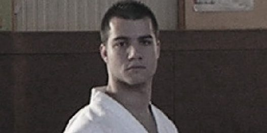 Florian-karate-club-gentilly